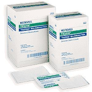 Kendall Healthcare Telfa Ouchless Non Adherent Pad 2 Quot X