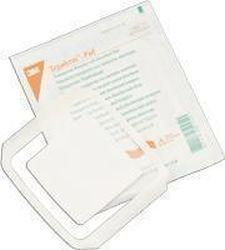 Tegaderm Film Dressing With Non-Adherent Pad 2 X 2-3/4, Each