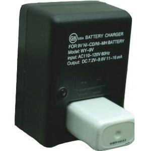Biomedical Life Systems Battery Charger 9 V