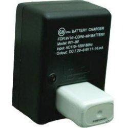 Biomedical Life Systems Rechargeable Aa Ni Cad Battery, For Biostim® Series And Biostim® Inf