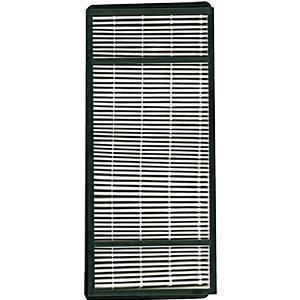 Honeywell Hrf-D1® Universal True Hepa Replacement Filter, Black/white, Microscopic Allergens