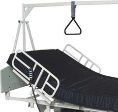 """medline - trapeze over bed 88"""" long #mdrtrz88"""