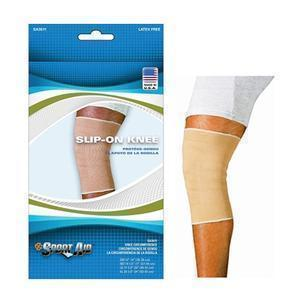 Scott Sport-Aid™ Knee Brace, Medium, 14.5 To 17 Beige