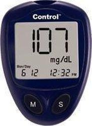 Control Blood Glucose Meter (meter Only)