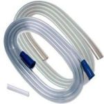 "Product Photo: Argyle Suction Tubing with Molded Connectors 1/4"" x 6' - Item #: 618888301606EA"