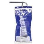 Product Photo: Nurse Assist Safe-T-Loc Pole Bag for External Irrigation 600cc, Non-Sterile